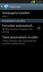 Samsung I8260 Galaxy Core - Internet - Handmatig instellen - Stap 23