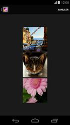 LG D821 Google Nexus 5 - E-mail - envoyer un e-mail - Étape 13