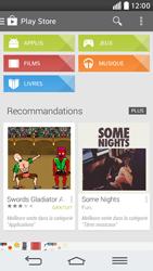 LG G2 mini LTE - Applications - Télécharger des applications - Étape 21