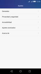 Huawei Huawei Y6 - Internet - Configurar Internet - Paso 21