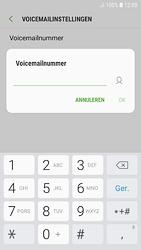 Samsung galaxy-s7-android-oreo - Voicemail - Handmatig instellen - Stap 8