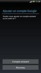 HTC One S - Premiers pas - Créer un compte - Étape 14
