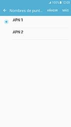 Samsung Galaxy J5 (2016) - Mensajería - Configurar el equipo para mensajes multimedia - Paso 14