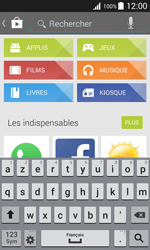 Samsung Galaxy Xcover 3 (G388F) - Applications - MyProximus - Étape 5