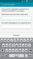 Samsung Galaxy S5 Mini (G800) - E-mail - e-mail instellen (yahoo) - Stap 9