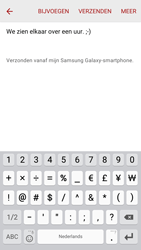 Samsung Galaxy S6 (G920F) - E-mail - Bericht met attachment versturen - Stap 11