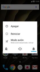 BQ Aquaris U - Mensajería - Configurar el equipo para mensajes multimedia - Paso 18