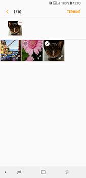 Samsung Galaxy A8 - Contact, Appels, SMS/MMS - Envoyer un MMS - Étape 20