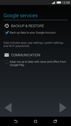 HTC One M8 mini - Applications - Downloading applications - Step 13