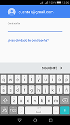 Huawei Y5 II - E-mail - Configurar Gmail - Paso 12
