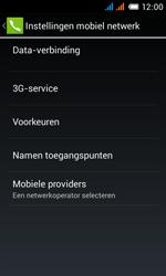 Alcatel OT-4033X Pop C3 - Internet - Aan- of uitzetten - Stap 6