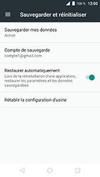 Wiko WIM Lite - Aller plus loin - Gérer vos données depuis le portable - Étape 11