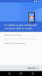 LG Google Nexus 5X (H791F) - E-mail - Configurar Outlook.com - Paso 15