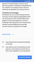 Samsung galaxy-a3-2017-android-oreo - Applicaties - Account aanmaken - Stap 15