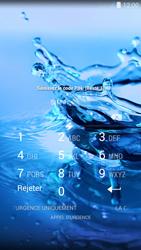 Acer Liquid Jade Z - Device maintenance - Effectuer une réinitialisation logicielle - Étape 4