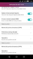 Huawei Y5 II - Internet no telemóvel - Como ativar 4G -  7
