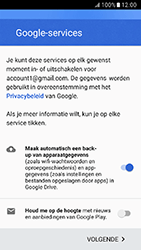 Samsung Galaxy A3 (2017) (SM-A320FL) - Applicaties - Account aanmaken - Stap 18