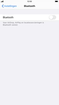 Apple iphone-8-plus-met-ios-13-model-a1897 - Bluetooth - Aanzetten - Stap 3