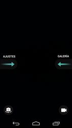 Motorola Moto X (2ª Gen) - Funciones básicas - Uso de la camára - Paso 7