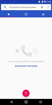 Nokia 5.1 - Voicemail - handmatig instellen - Stap 5