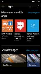 Acer Liquid M330 - Applicaties - Download apps - Stap 10