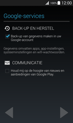 Samsung Galaxy Trend 2 Lite (SM-G318H) - Applicaties - Account aanmaken - Stap 13