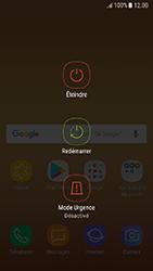 Samsung Galaxy J5 (2017) - MMS - configuration manuelle - Étape 19