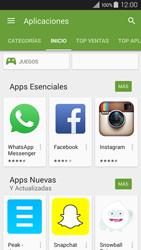 Samsung Galaxy A3 - Aplicaciones - Descargar aplicaciones - Paso 5