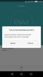 Huawei Huawei Y5 II - Device - Software update - Step 5