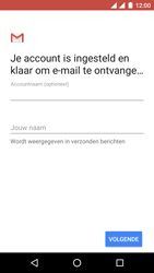 Android One GM5 - E-mail - handmatig instellen - Stap 20