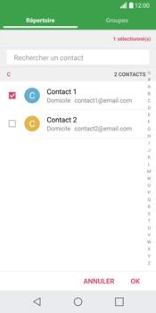 LG H870 G6 - E-mail - Envoi d