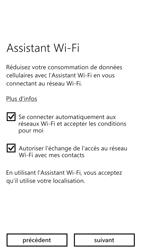 Nokia Lumia 930 - Premiers pas - Créer un compte - Étape 10