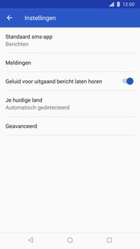 Nokia 8 Sirocco - MMS - probleem met ontvangen - Stap 6