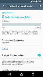 Sony Xperia XA - Android Nougat - Internet - activer ou désactiver - Étape 5