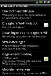 HTC A510e Wildfire S - MMS - handmatig instellen - Stap 5
