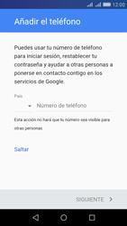 Huawei Huawei Y6 - Aplicaciones - Tienda de aplicaciones - Paso 13