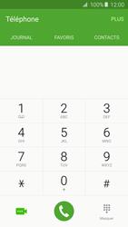 Samsung A510F Galaxy A5 (2016) - Messagerie vocale - configuration manuelle - Étape 5