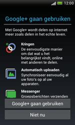 HTC T328e Desire X - Applicaties - Applicaties downloaden - Stap 10