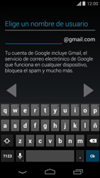 Motorola Moto X (2ª Gen) - Aplicaciones - Tienda de aplicaciones - Paso 8