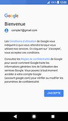 Sony Xperia XZ - Android Oreo - E-mail - Configurer l