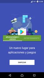 Sony Xperia E5 (F3313) - Aplicaciones - Descargar aplicaciones - Paso 4