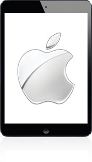 Apple ipad-mini-retina-met-ios-10-model-a1490