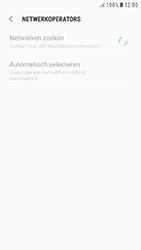 Samsung Galaxy J5 (2017) (J530F) - Netwerk - Handmatig netwerk selecteren - Stap 11