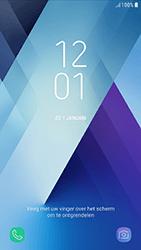 Samsung A520F Galaxy A5 (2017) - Android Nougat - Internet - Handmatig instellen - Stap 34