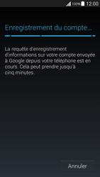 Samsung Galaxy Grand Prime (G530FZ) - Premiers pas - Créer un compte - Étape 20