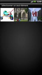 HTC X515m EVO 3D - MMS - envoi d'images - Étape 10