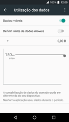 Alcatel Idol 4 VR - Internet no telemóvel - Como configurar ligação à internet -  5