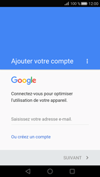 Huawei P8 - E-mail - 032a. Email wizard - Gmail - Étape 9