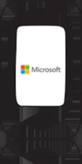 Microsoft (toestel niet gevonden?)