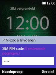 Nokia 8110-ta-1071 - Internet - Handmatig instellen - Stap 22